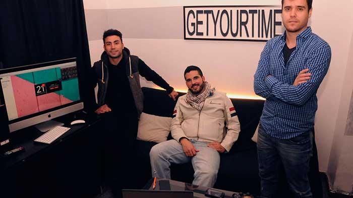 getyourtime3 - Cómo vender tiempo desde una página web y que te lo compren