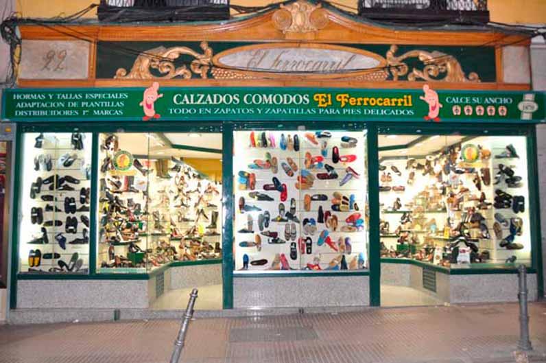 tienda online lider calzado2 - ¿Cómo es posible que una zapatería centenaria sea líder de Internet?