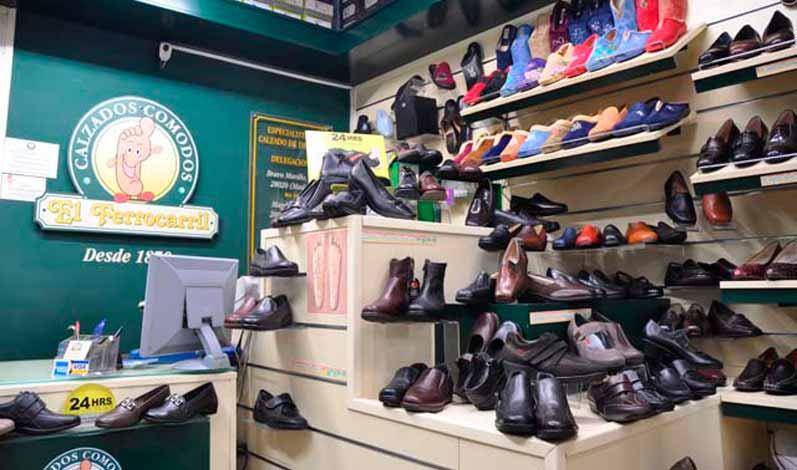 tienda online lider calzado3 - ¿Cómo es posible que una zapatería centenaria sea líder de Internet?