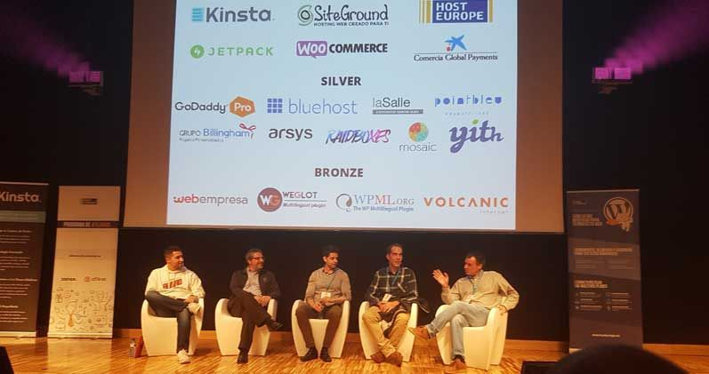 4695cb3b19cbf906e45dac0da0913068 L - Así fue la WordCamp 2016 en Barcelona