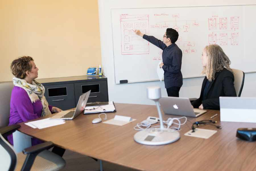 clases diseno web barcelona - Clases y formación de páginas web en nuestra agencia de Barcelona