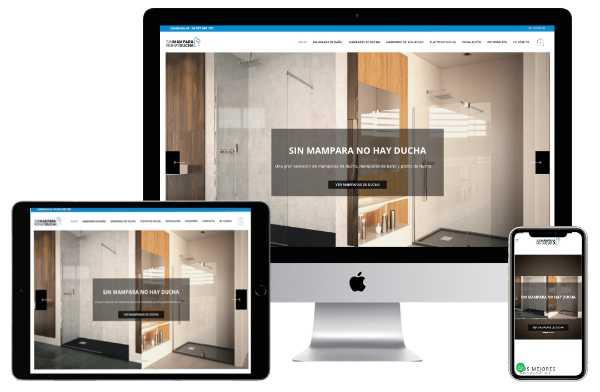 Diseño de tiendas online en Barcelona
