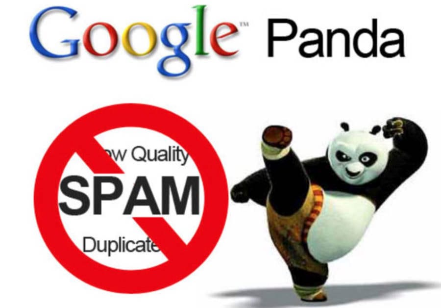 google panda seo blog - ¿Por qué es importante un blog para el SEO de una web?