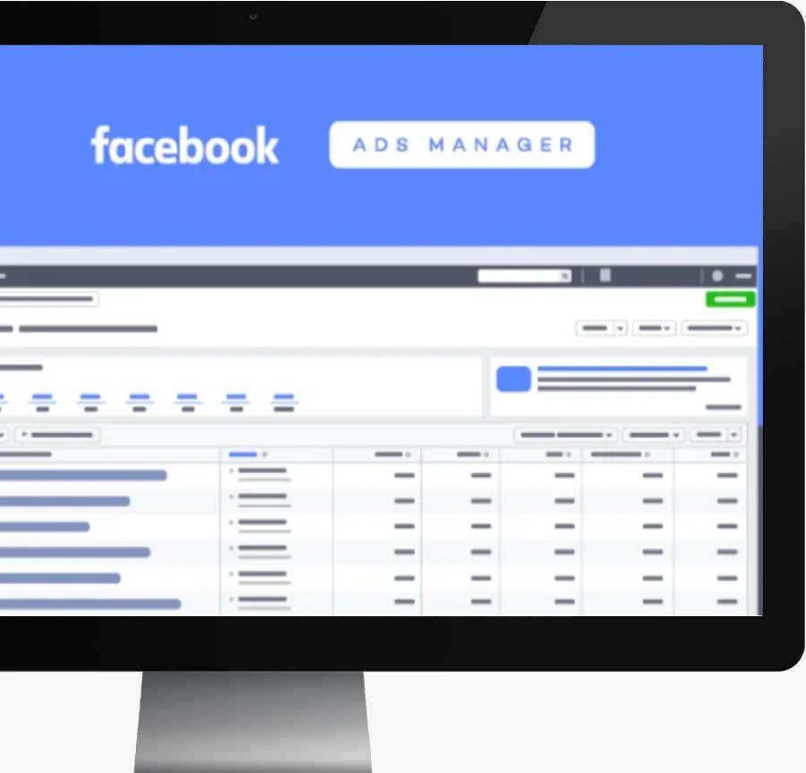 Gestión de redes sociales y publicidad en Facebook e Instagram